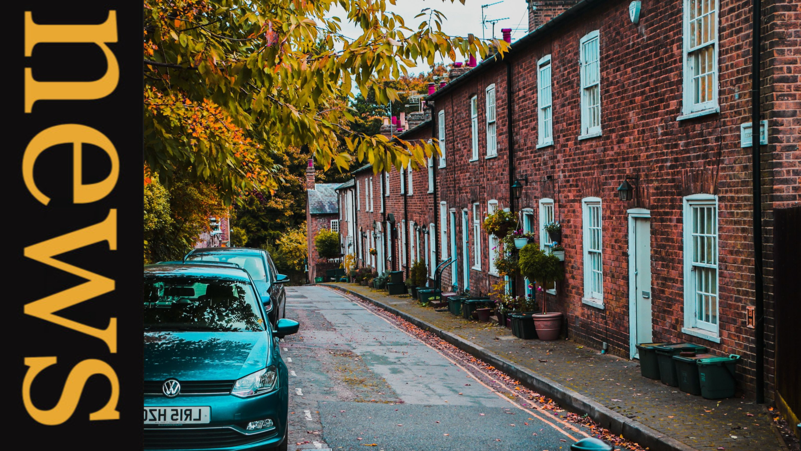 News: Housing Market Trends for Autumn 2020